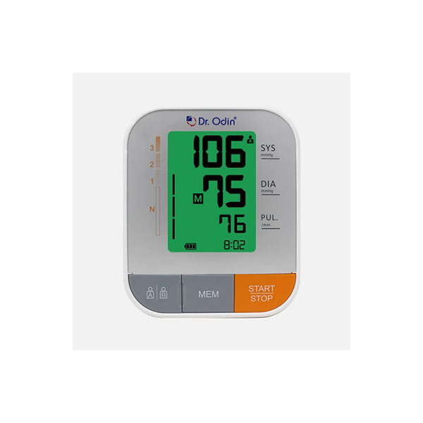 Blood Pressure Machine 1