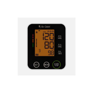 Blood Pressure Machine BSX516 Black 1
