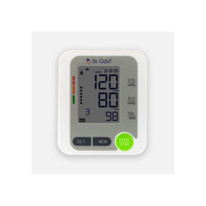 Blood Pressure Machine BSX516 White