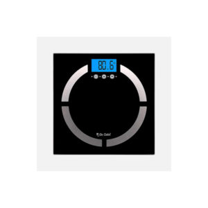 Body Fat Analyzer 1