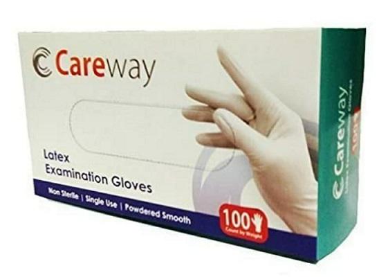 Careway-Latex-Gloves