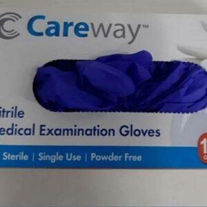Careway-Nitrile-Gloves