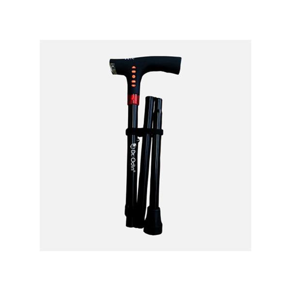 Foldable Smart Walking Stick 2
