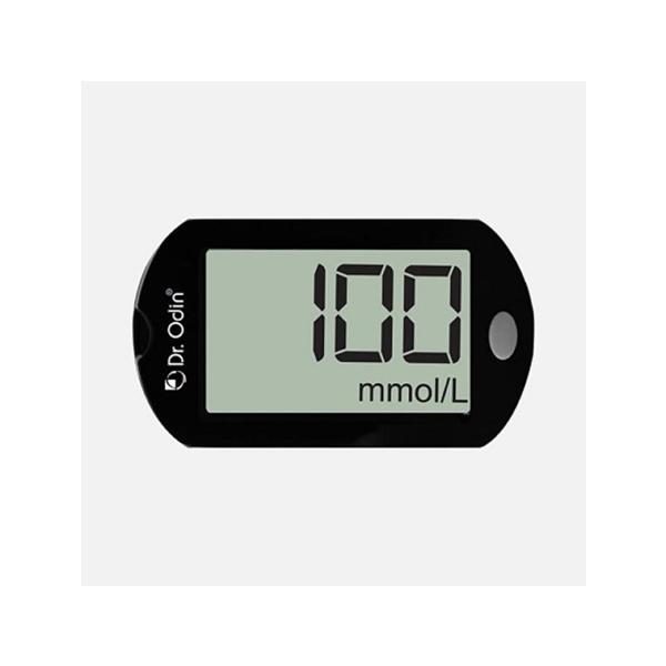 Glucose Meter Kit 1 2