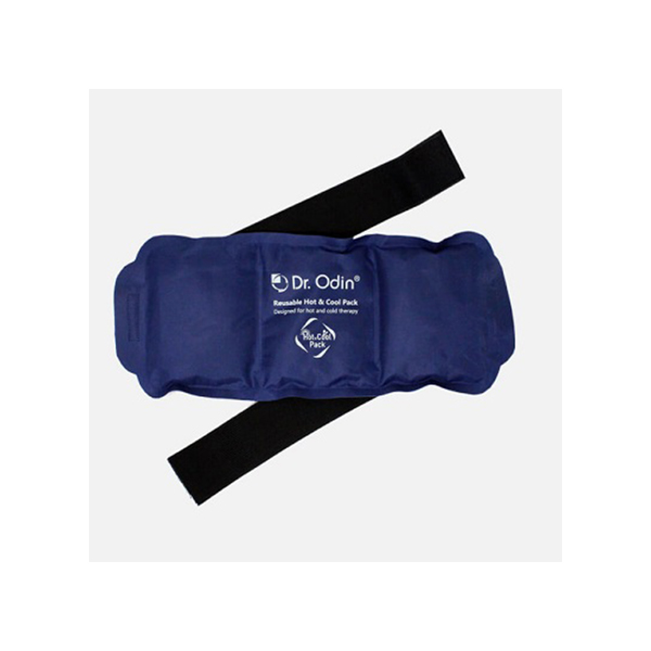 Hot Cool Pack Nylon Hot And Cool Elasticated 1