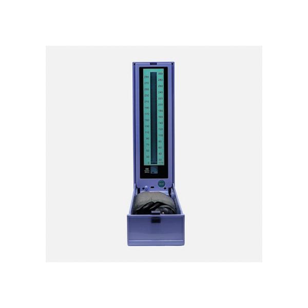 LCD Sphygmomanometer 1