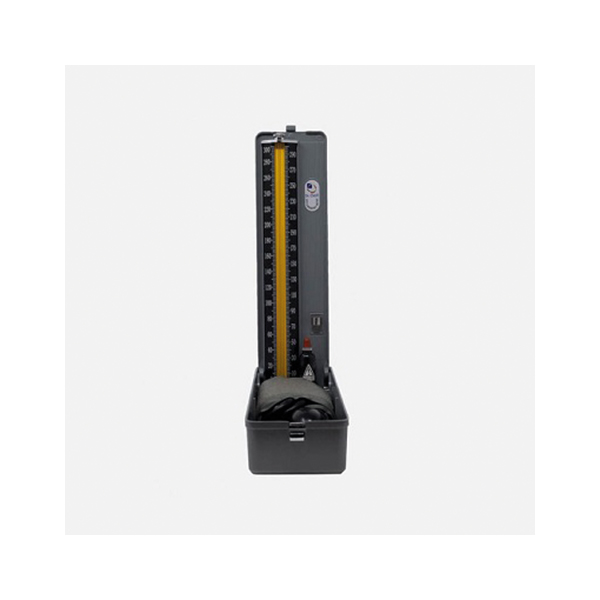 Mercury Sphygmomanometer – 3mm