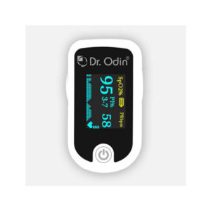 Pulse Oximeter Plus
