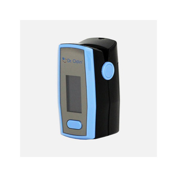 Pulse Oximeter With PI