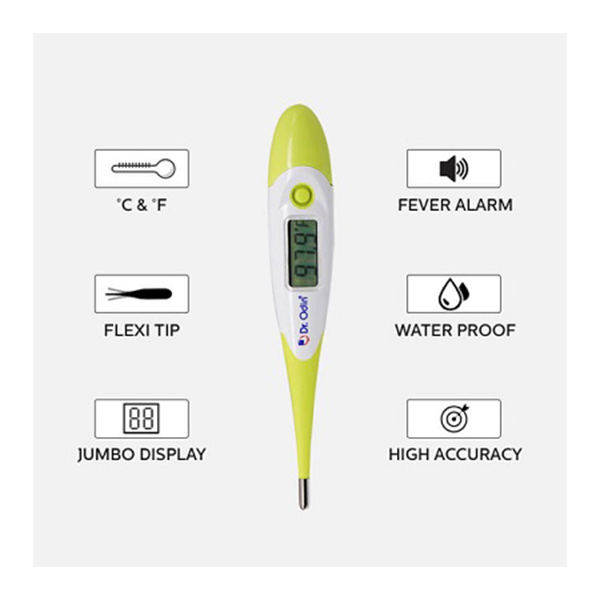 Thermometer MT 4320 1 1