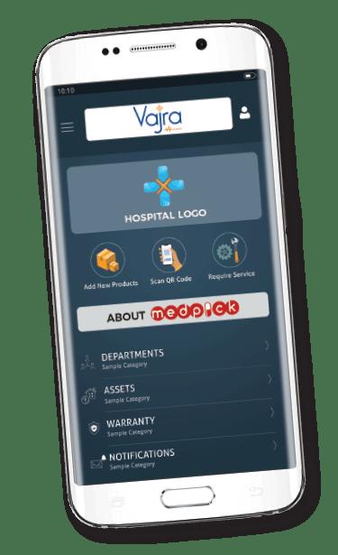 Features Of Vajra App