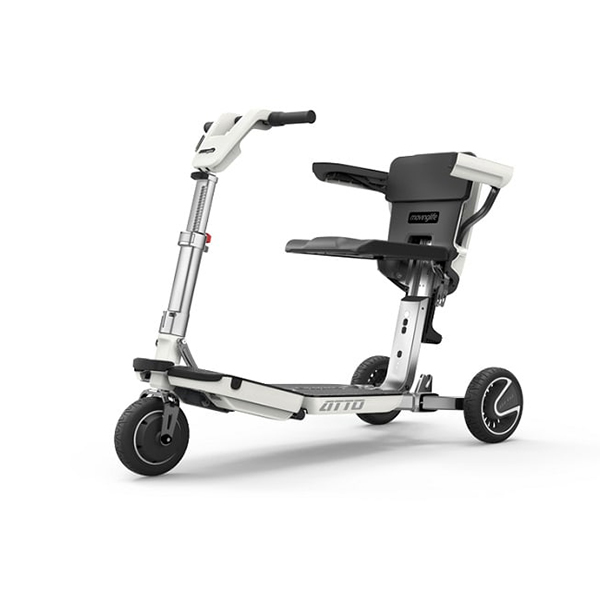 ATTO Mobility Scooter 1