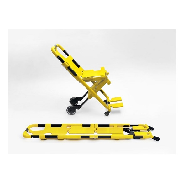 Ambulance Stretcher Design 1