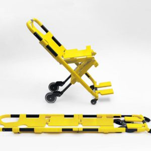 Ambulance Stretcher Design
