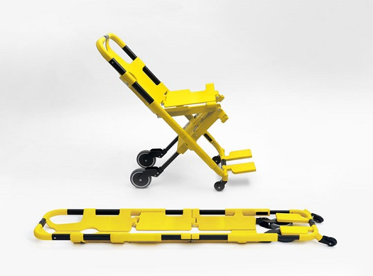 Ambulance Stretcher Design