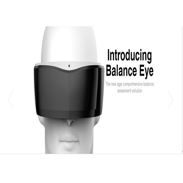 Balance Eye 1