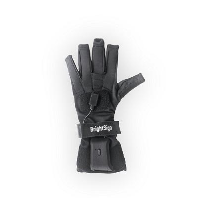 Bright Sign Glove