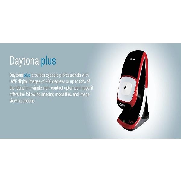 Daytona Plus 2