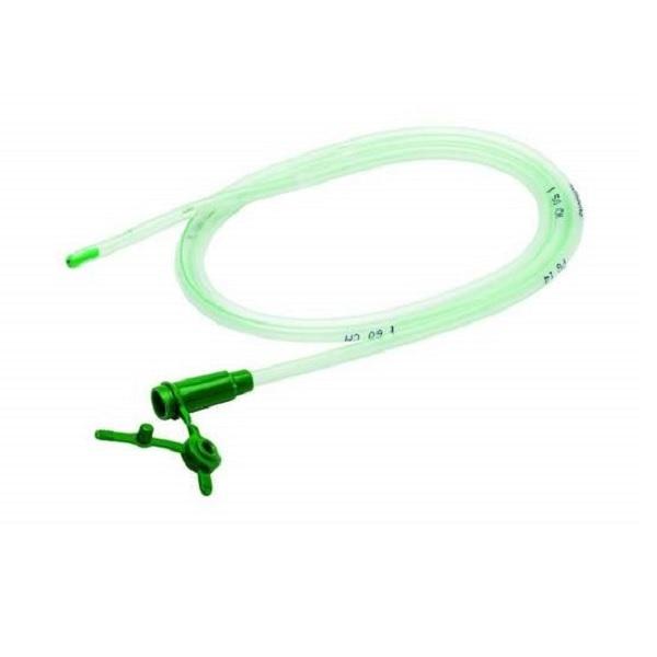 Gastrostomy Feeding - Feeding Tubes Romolene- 16 Fg Available Online At Medpick