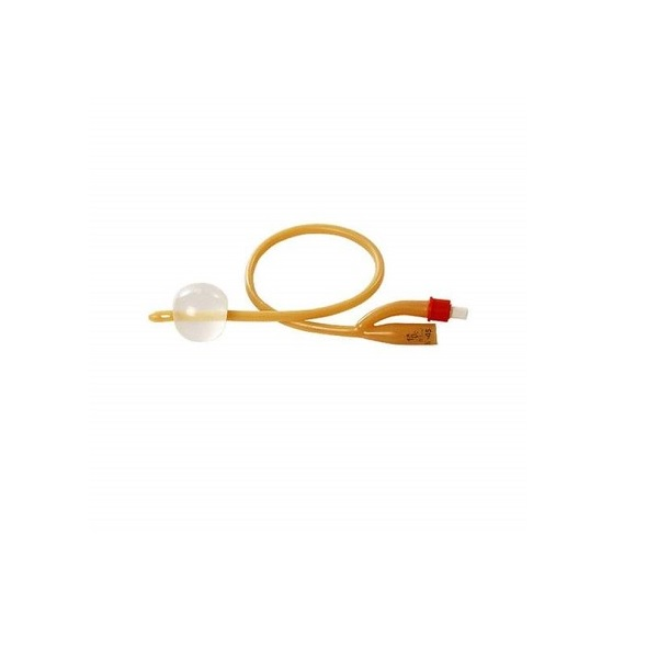 Foley Induction - Foley'S Balloon Catheter Uro Cath(Pead) 10 Fg Available Online At Medpick