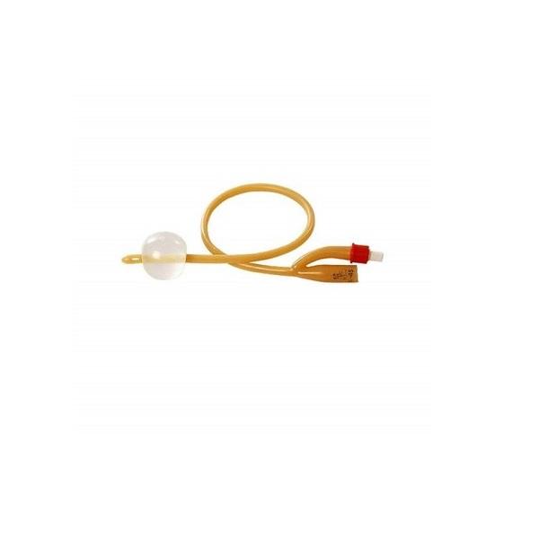 Foley Induction - Foley'S Balloon Catheter Uro Cath(Pead) 6 Fg Available At Medpick