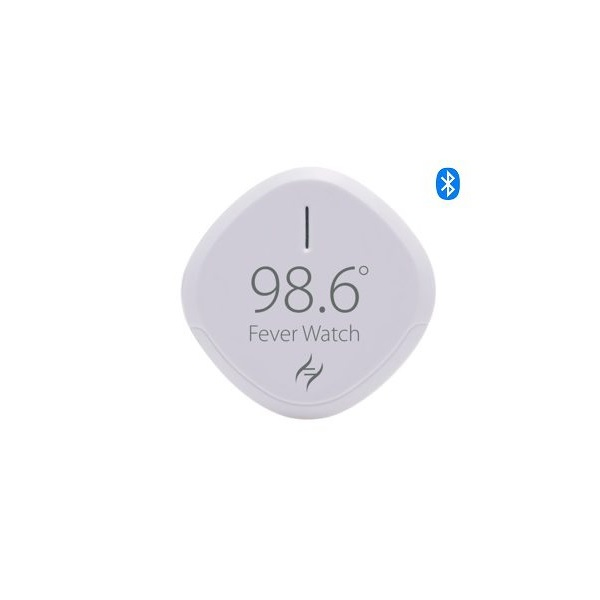 Helyxon 98.6 Fever Watch