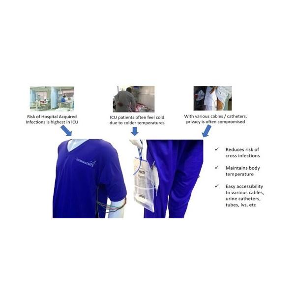 ICU Suit 1