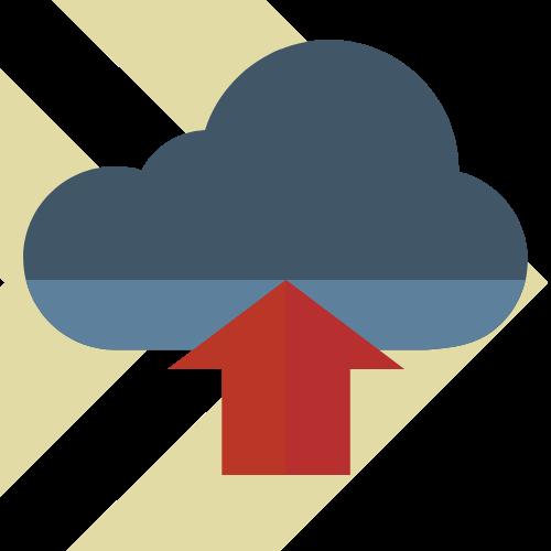 InstaEcho Workflow Icons