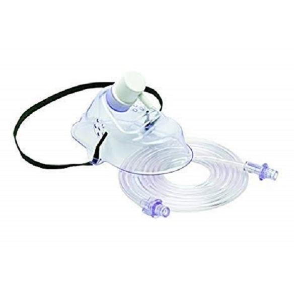 Oxygen Mask Flexi Mask AdultChildNeonate