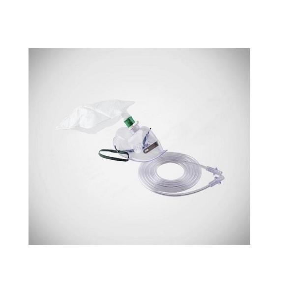 High Concentration Mask - Oxygen Mask Hi-Mask for Adult/Child Available Online At Medpick.
