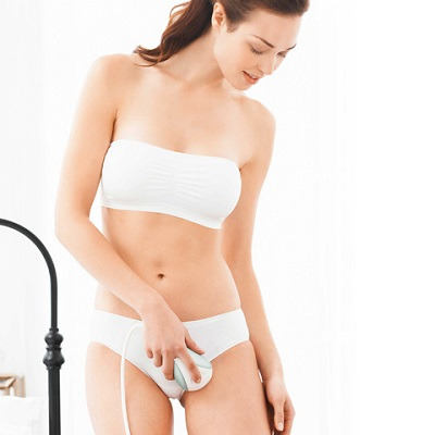 Remington iLIGHT Ultra Face and Body IPL Hair Removal System row 3