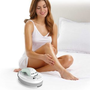 Remington iLIGHT Ultra Face and Body IPL Hair Removal System row 9