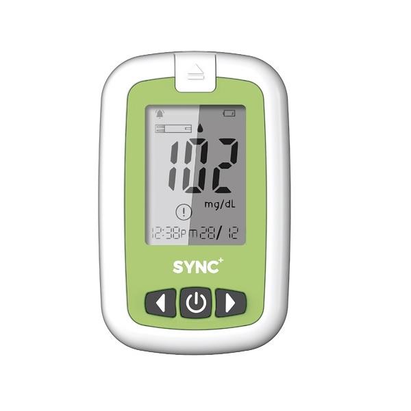 SYNC Plus Meter