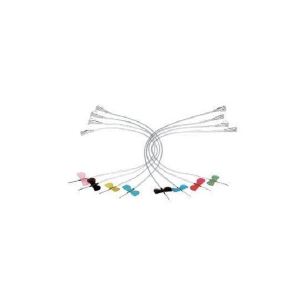 Scalp Vein Needle - Scalp Vein Set 21 Ng Available Online At Medpick
