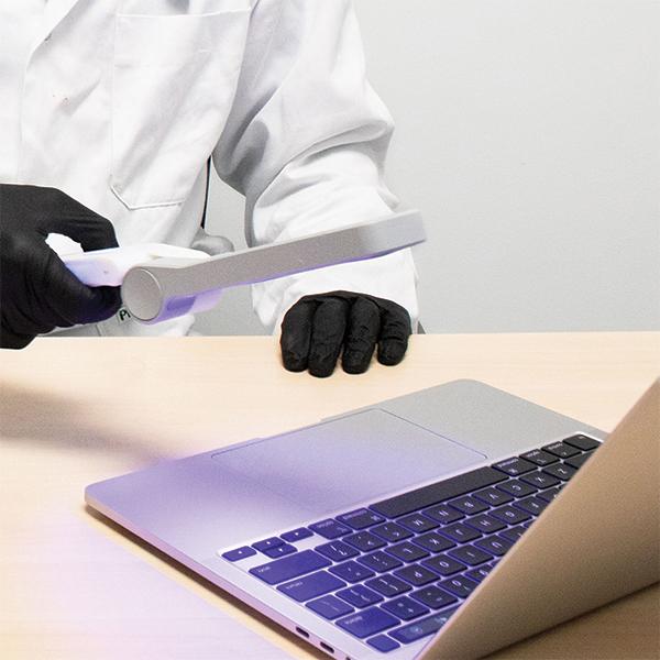 Solarix UV LED Portable Disinfection Device 4