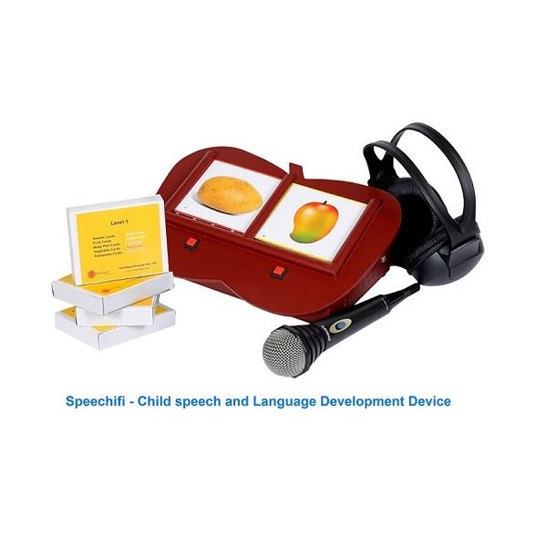 Speechifi Digital Speech Trainer 1