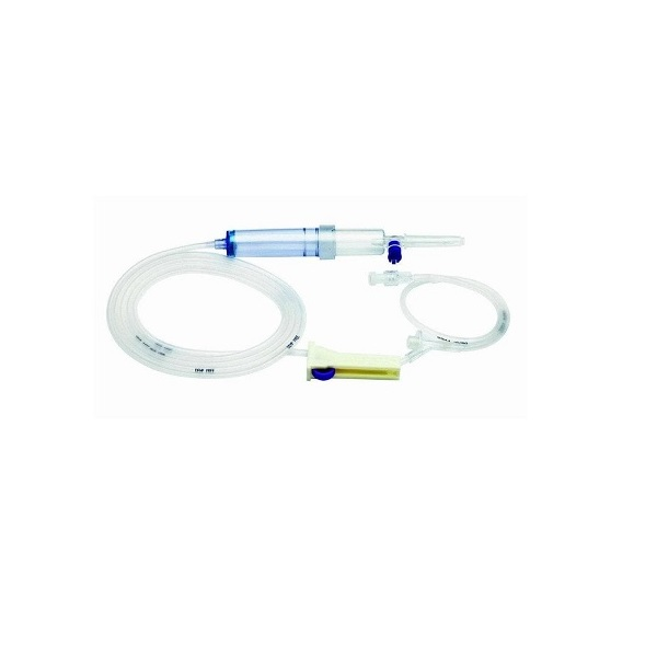 Infusion Set - Steri Flo Plus is Available Online At Medpick.