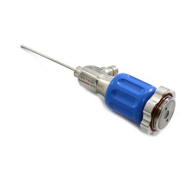 Stryker 1.9 mm 30o IDEAL EYES™ HD Autoclavable Arthroscope C Mount J Lock 58 mm