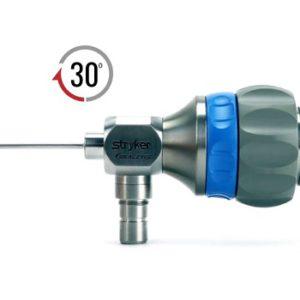 Stryker 1.9 mm 30o Precision™ IDEAL EYES™ HD Autoclavable Arthroscope C Mount J Lock 58 mm