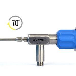 Stryker 4.0 mm 70° Arthroscope C Mount Speed Lock™ 140 mm