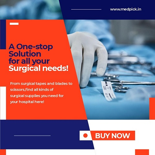 Surgical Popup