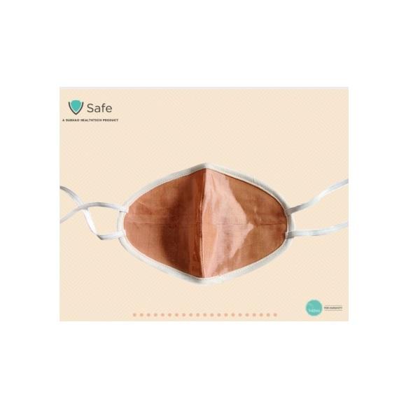 V Safe Copper Mask 1
