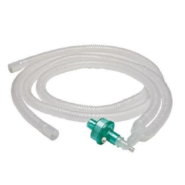 Ventilator Circuit Single Water Trap & Limb Available Online At Medpick