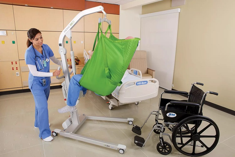 Viking M Mobile Patient Lift