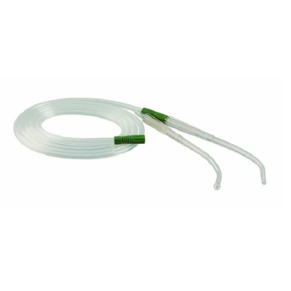 Surgical Consumable - Yankaursuction Set Crown Tip Available Online At Medpick