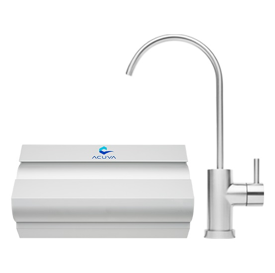 ACUVA ARROW 5 UV LED WATER PURIFIER WITH SMART FAUCET