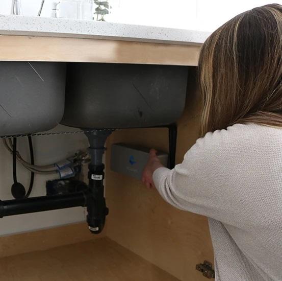 ACUVA ECO NX SILVER UV LED WATER PURIFIER 3