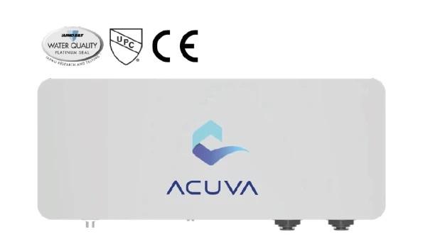ACUVA ECO NX SILVER UV LED WATER PURIFIER 4