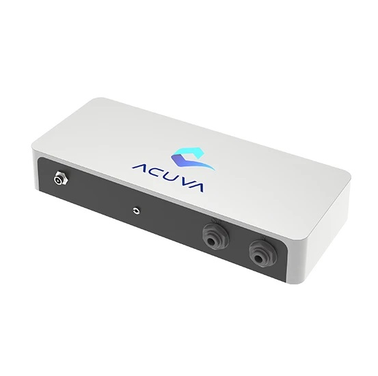 ACUVA ECO NX SILVER UV LED WATER PURIFIER