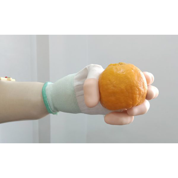 Grippy GCo A Prosthetic Hand That Can Touch And Feel 5